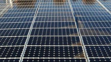 Google et SolarCity lancent le plus gros fond dédié au solaire résidentiel aux États-Unis. Le géant investit 300 millions de dollars.
