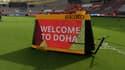 Doha et la Qatar accueilleront le Mondial de foot en 2022