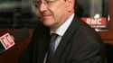 Hervé Novelli, Secrétaire d'État au Commerce, à l'Artisanat, aux Petites et Moyennes entreprises, au Tourisme, aux Services et à la Consommation