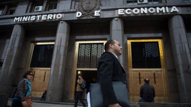 L'émission de l'Argentine a atteint 70 milliards de dollars.