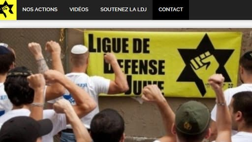 La Ligue de défense juive, bientôt interdite?