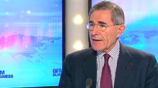 Gérard Mestrallet, le PDG de GDF Suez, était l'invité de Stéphane Soumier dans Good Morning Business ce vendredi 29 septembre.