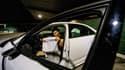 Faute de logement, les sans-abri de Californie investissent les parkings