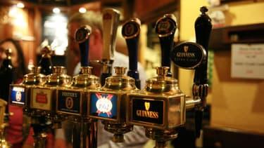 Le numéro un mondial de la bière va bien avaler le numéro deux.