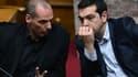 Le gouvernement d'Alexis Tsipras va présenter son programme de réformes à l'Eurogroupe mardi.