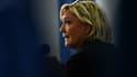 Marine Le Pen avait diffusé des photos d'exactions commises par Daesh sur Twitter.