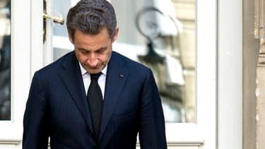 Nicolas Sarkozy est suspecté d'avoir touché de l'argent libyen pour sa campagne en 2007.