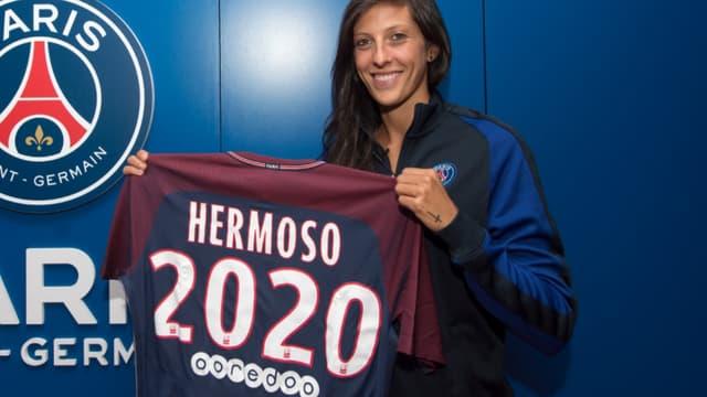 Jennifer Hermoso