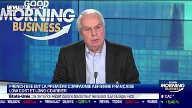 Marc Rochet (Air Caraïbes et French Bee): Air Caraïbes et French Bee demandent l'aide de l'Etat - 15/04