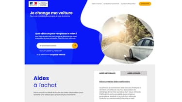 Le site jechangemavoiture.gouv.fr permet de calculer les économies qu'on peut réaliser en changeant de voiture.