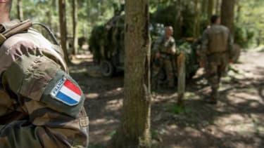 Une jeune militaire a décidé de porter plainte contre l'armée pour harcèlements sexuel et moral. (Photo d'illustration)