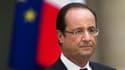 """François Hollande a adressé mercredi, jour de Noël, """"une pensée particulière pour ceux confrontés à la solitude ou à la maladie"""""""