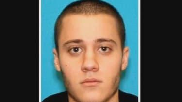 Paul Anthony Ciancia, 23 ans, encourt la peine de mort pour le meurtre d'un agent fédéral et pour violences commises dans un aéroport international