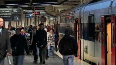 Les passagers franciliens vont voir le prix des transports augmenter de 3% en 2014.