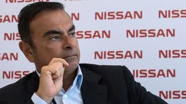 Le syndicat américain UAW se rend en France pour demander une rencontre officielle avec Carlos Ghosn ou l'un de ses adjoints.