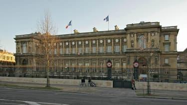 Le Quai d'Orsay (photo d'illustration)