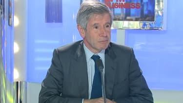 Alain Minc, ex président d'AM conseil, était l'invité de BFM Business, mercredi 15 mai.