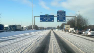 Les autorités publiques appellent à nouveau les automobilistes à la prudence sur les routes.
