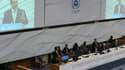 La première assemblée de l'UNEA, à Nairobi le 23 juin 2014.