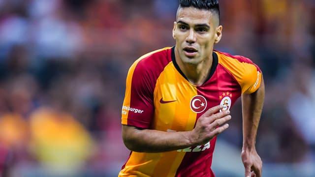 Radamel Falcao - Galatasaray