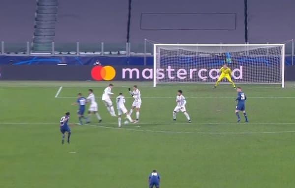 Le mur de la Juventus s'est disloqué