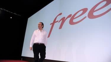 Xavier Niel a réitéré qu'il nepensaitpas que Bouygues Telecom sera racheté par un de ses concurrents