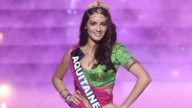 Miss Aquitaine, Caria Bonesso