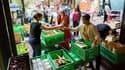 La Ruche qui dit Oui organisera les distributions de paniers de produits bios et locaux dans 70 gares de France d'ici fin-2017.
