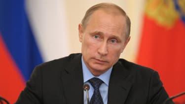 Selon le FMI, la Russie est tombée en récession