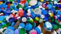 Chaque année, 8 à 12 millions de tonnes de plastique se déversent dans les océans.
