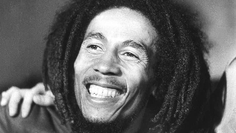 Quarante ans après, l'héritage de la légende du reggae Bob Marley reste vivace