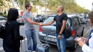 30% des Français comptent faire appel à un service de partage de voiture ou bien de logement dans les 12 mois à venir.