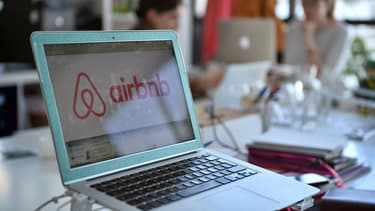 La précédente levée de fonds d'Airbnb valorisait le groupe à 25 milliards de dollars