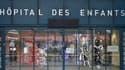 L'enfant était soigné à l'hôpital pour enfants de Purpan à Toulouse