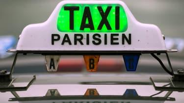 Les applis connectées à la plateformes Le.Taxi proposent de ne plus payer les frais d'approche et de savoir combien coûtera la course.