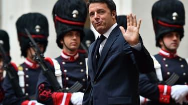 Matteo Renzi a annoncé un investissement de 2 milliards d'euro, dans la sécurité et la culture.