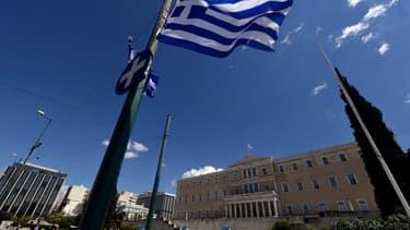 La Grèce a remboursé la somme qu'elle devait à la BCE.