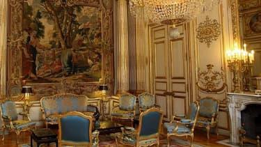 Citéclaire, filiale de Lucibel va remplacer progressivement les luminaires du Palais de l'Elysée par des éclairages LED. Un contrat de 3 ans vient d'être signé