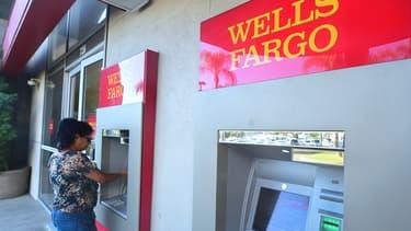 Le scandale Wells Fargo a disparu du site du ministère du Travail américain.