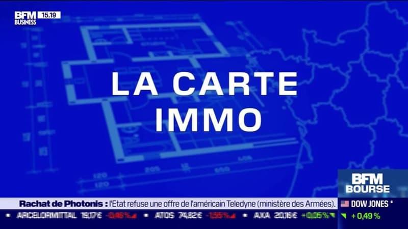 Christophe Lachau (Nue-Pro Select) : Quel intérêt d'investir en nue-propriété ? - 18/12