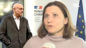 "XV de France : ""A la fédération de nous rendre des comptes"" demande Maracineanu"