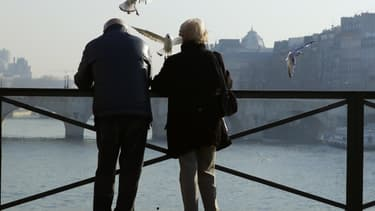 Le nombre de départs à la retraite a diminué en 2016
