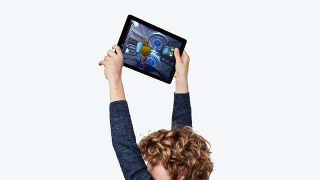 Le jeu vidéo EndeavorRX pourra désormais être prescrits aux enfants atteints du trouble du déficit de l'attention