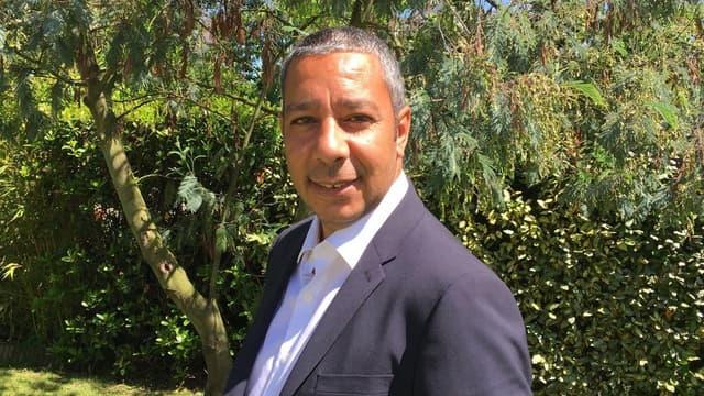 Mustapha Laabid
