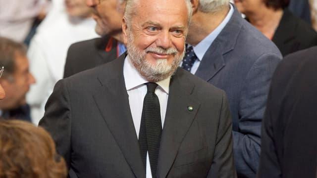 De Laurentiis (Naples)