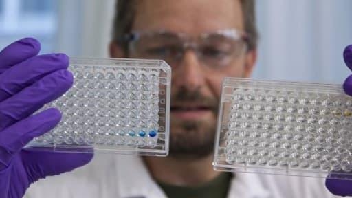 La France devient un leader de ces technologies qui mènent inexorablement vers l'homme bionique.
