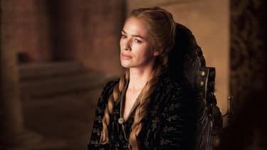 """""""Game of Thrones"""" est la série la plus piratée depuis trois ans."""