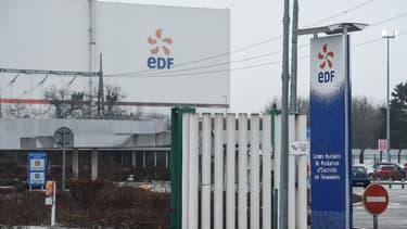 La doyenne des centrales françaises va fermer ses portes.