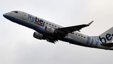 Créée en 1979, Flybe transporte 8 millions de passagers par an et possède une flotte de 78 avions.
