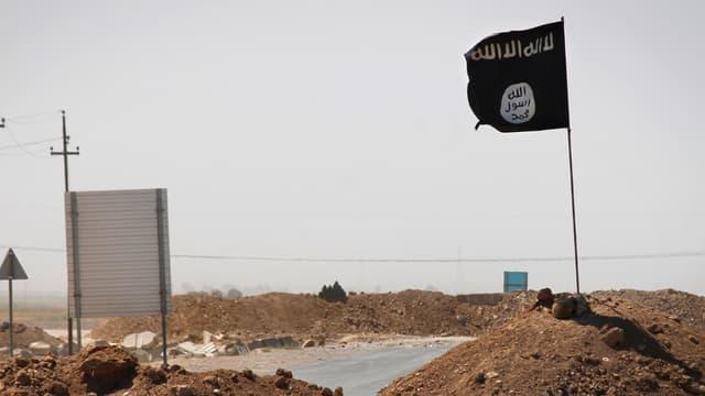 Daesh - Photo d'illustration